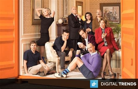 Trending Today The Miraculous Return Of Arrested Development by The Whole Bluth Family Is On Board For A Fifth Season Of