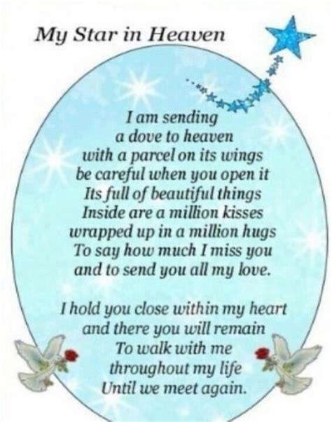 Happy Birthday To In Heaven Quotes Happy Birthday Quotes For My Mom In Heaven Image Quotes At
