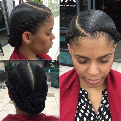 7 Hairstyles That Will Turn Heads by 70 Best Black Braided Hairstyles That Turn Heads