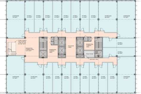 micro floor plans the proposed quot micro unit quot floor plan for we live arlnow com