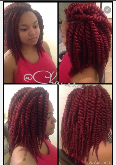 hairstyles for crochet havana twists 113 best images about box braids fa 250 x locs senegalese