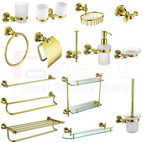 bathroom towel bars and toilet paper holders gold bathroom accessory towel rail rack bar paper tissue