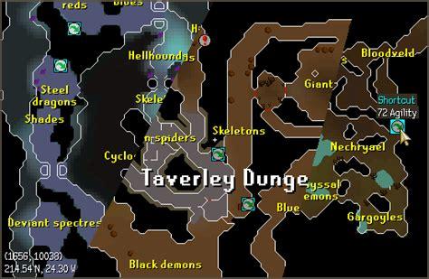 taverly dungeon osrs map newhairstylesformen2014 com slayer stronghold cave newhairstylesformen2014 com