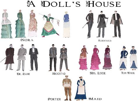 a dollhouse by henrik ibsen pdf 20 best a doll s house costume images on doll