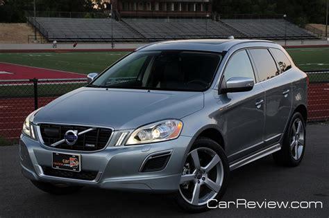 car reviews  volvo xc  design review