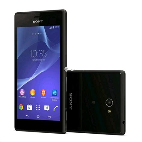 In Identity Card 4 Gb By Ms Store sony xperia m2 d2303 unlocked lte 8gb black ap d2303