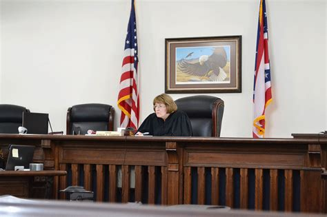 Summit County Common Pleas Court Records Updated Hastings Found Not Guilty On Theft Election Falsification Two Charges