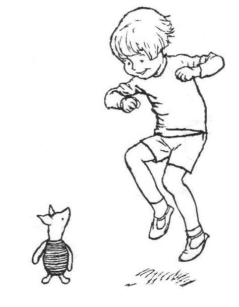 coloring pages of christopher robin m4a1 coloring coloring pages