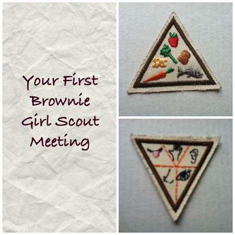 scout crafts brownie scout crafts