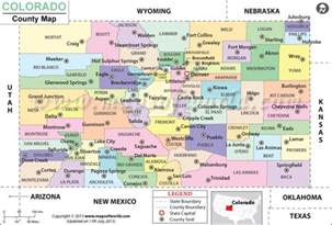 colorado counties map with cities news and issues libertarian of colorado
