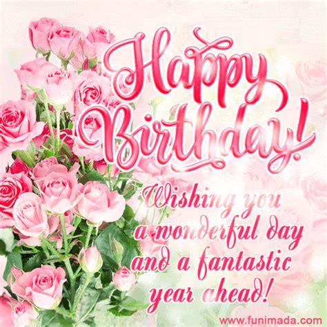 wishing   wonderful day   fantastic year  happy birthday   funimadacom