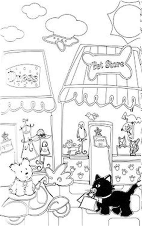Coloring Book Pages On Pinterest American Girls American Doll Coloring Pages Lea Printable