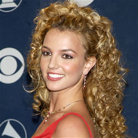 britney spears's changing looks | instyle.com