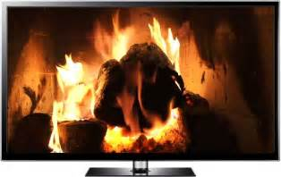 fireplace with free screensaver