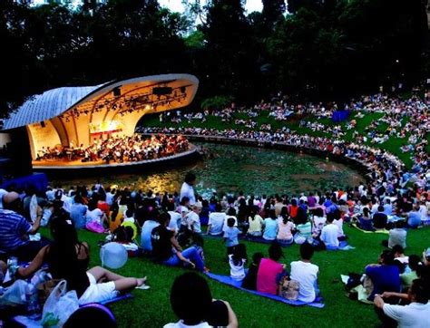 Botanic Gardens Concerts by Botanic Gardens Concerts Singapore Garden Ftempo