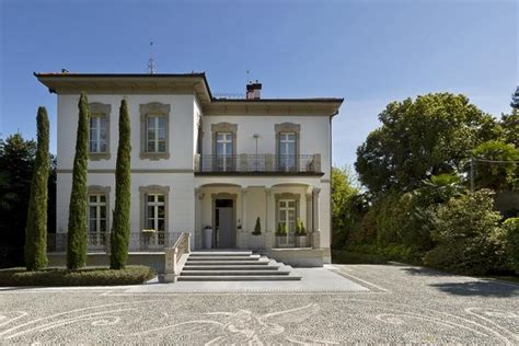 neoclassical homes villa in neoclassical style italy luxury homes