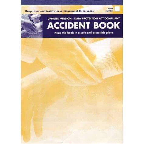 hse report book hse book