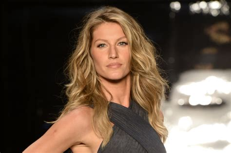 Hair Dryer Waves how to get gisele s signature waves harry josh