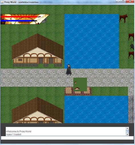 java swing games swing how to make a simple mini map for a java rpg game
