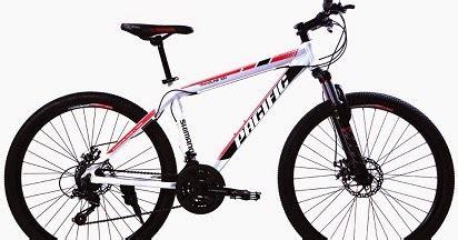 Harga Pacific Tranzline 300 review dan harga sepeda pacific tranzline 300 terbaru