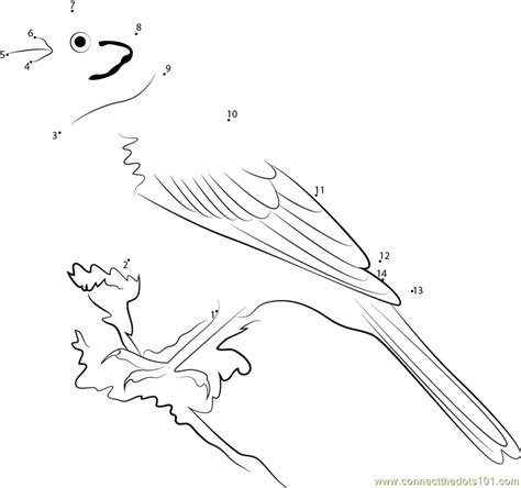 yellow hammer coloring page connect the dots male yellowhammer birds gt yellowhammer