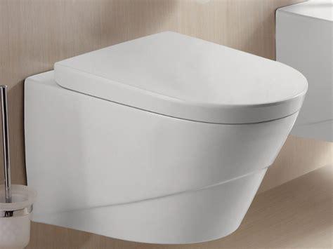 bidet 23 cm lochabstand design wand h 196 nge wc toilette inkl soft wc sitz