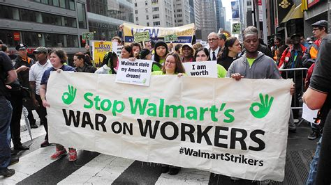 House Plans India Black Friday On Strike Walmart Workers Vow Big Protests