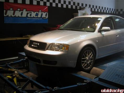 Audi A6 2 7 T Horsepower by Audi A6 2 7t Quattro Receives Additional 46 Horsepower And