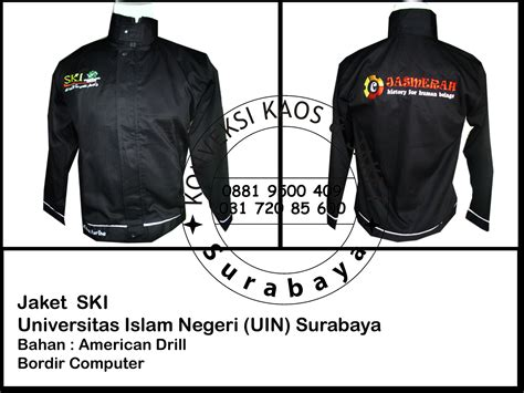 Konveksi Jaket Jaket Promosi Produsen Jaket Pusat Jaket Jakarta distributor jaket surabaya distributor jaket surabaya