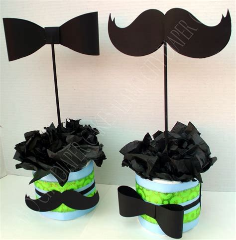 17 Best Ideas About Mustache Decorations On Pinterest Mustache Centerpieces
