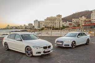 what new car has the best warranty audi a4 2 0t vs bmw 320i 2016 comparative review cars