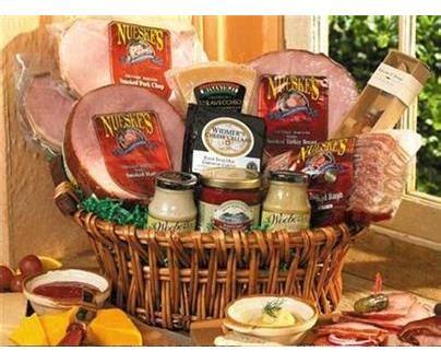 best food gift baskets ultimate gourmet food gift basket