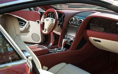 bentley cars interior bentley interior car models