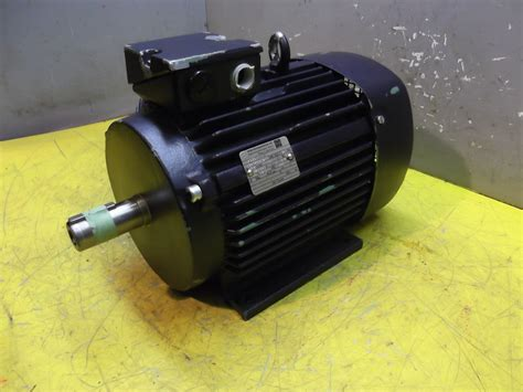kenworth motors electric motors vem kper100lx4 electric motor 3 kw 1425