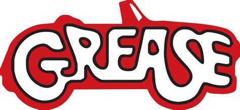 Grease the musical logo images amp pictures becuo