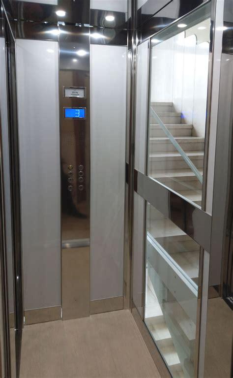 cabine per ascensori cabine per ascensori