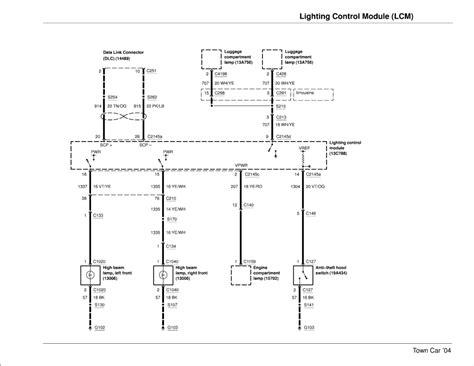 1999 lincoln town car lighting control module 1979 gmc truck c1500 1 2 ton p u 2wd 5 7l mfi diesel ohv