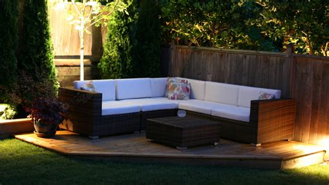 The Kitsilano Outdoor Patio Sectional Vancouver Sofa Outdoor Patio Furniture Vancouver