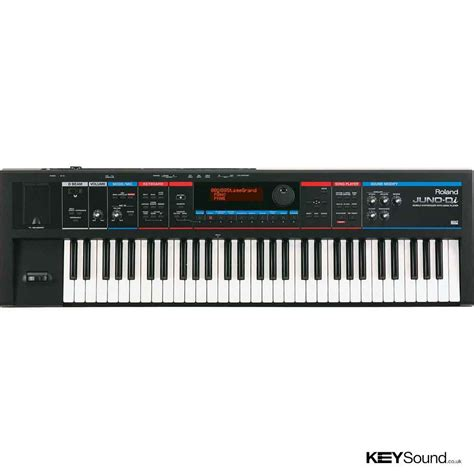 Keyboard Roland Di Malaysia roland juno di b keyboard keysound piano keyboard shop