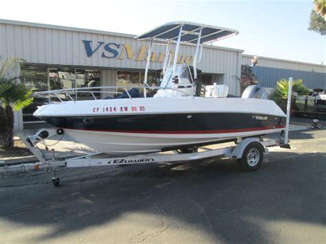 fishing boat for sale california fishing boats for sale in atascadero california