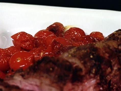 roasted tomatoes ina garten roasted cherry tomatoes recipe ina garten food network