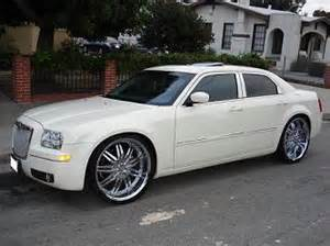 Chrysler 300 22 Inch Rims For Sale Chrysler 300 On 24 Inch Rims Find The Classic Rims Of Your