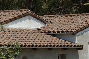 S Tile Roof Navarro Roofing Two Mission Tile