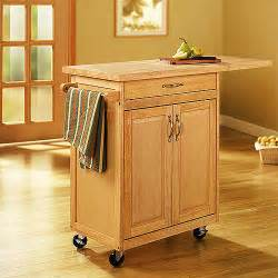 kitchen island natural furniture walmart com