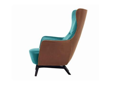 poltrona bergere frau bergere armchair mamy blue by poltrona frau design roberto