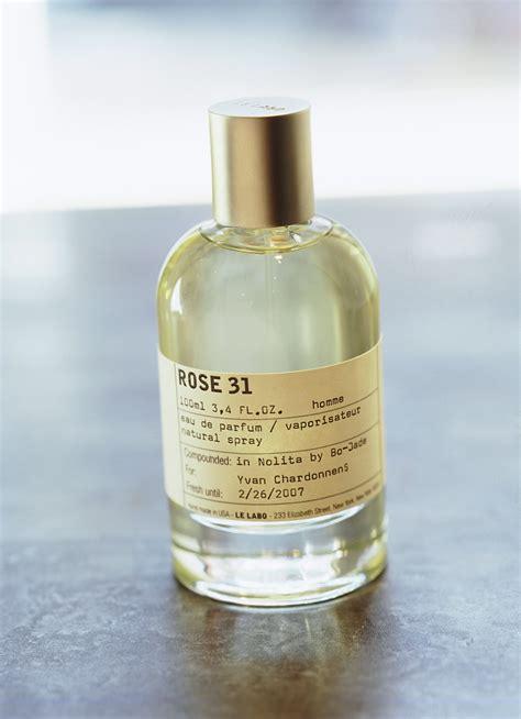 Le Labo Vial 31 avoiding the le labo 31 perfume review the perfume boy
