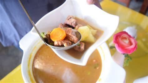 galeri foto kuliner manado  waroeng  pedasnya