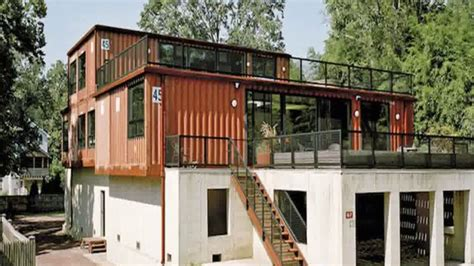 shipping container home builders atlanta