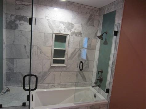 custom bathtub doors tub enclosure shower doors tub enclosure showcase shower