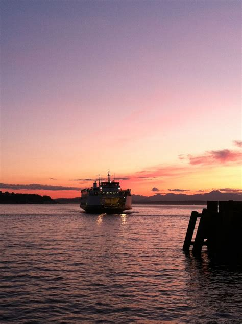 seattle fun boat seattle ferry is fun inexpensive way to explore the